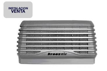 Breezair TBA 550